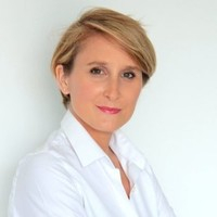 Géraldine Bizard, consultante directrice du cabinet de recrutement Eosium